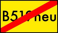 Gegen B519neu
