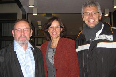 Vorstandswahl 09.11.2011